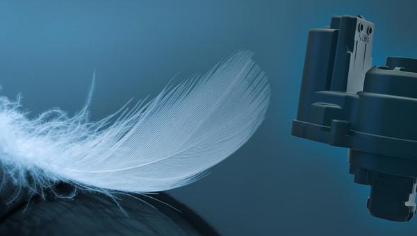 2012 - First ULTRALIGHT all plastic powerfold