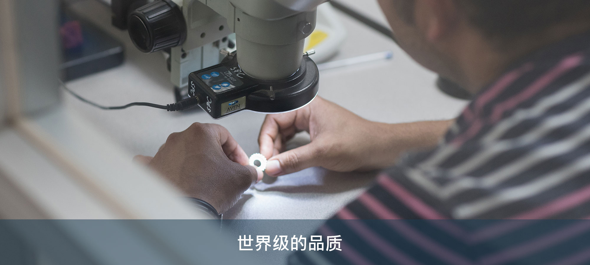 World-Class-Quality-Chinese